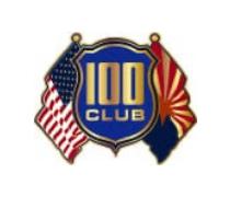 100 Club logo