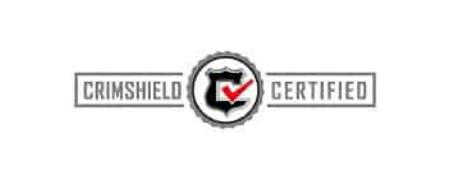 Crimshield Certified