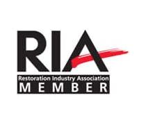 Restoration Industry Association member
