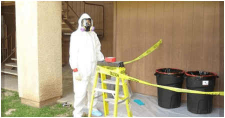 Phoenix Biohazard Remediation