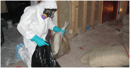 Biohazard and Hazmat Remediation