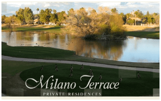 Milano Terrace Private Residences