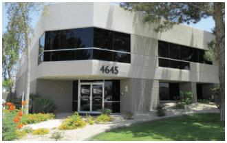 Arizona Fire & Water Restoration office